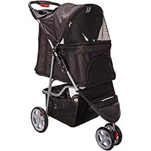 3 Wheel Dog Stroller