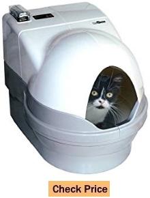 CatGenie Dome Cover