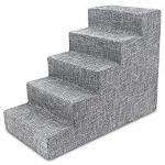 5 Step Pet Stairs